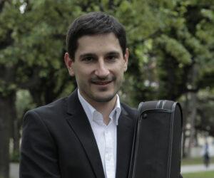 Portraitfoto Aleksa Aleksic